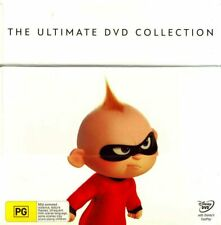 Pixar | Collection - DVD Region 4