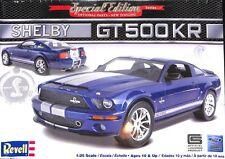 Revell 1:25 Shelby GT500KR Special Edition Plastic Model Kit #4226