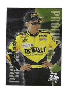 2000 Stealth PROFILE #PR7 Matt Kenseth BV$15! SCARCE & SWEET!! ONE CARD ONLY!