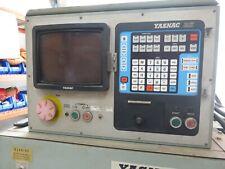 Hobart Yasnac Jznc Op37 Operator Panel Control For Motoman Robot Welder