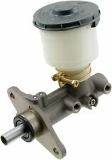 Brake Master Cylinder for Honda Accord 90-97 w/o anti-lock  with Bleeder plugs