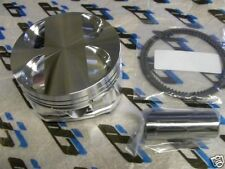 CP Pistons 5SFE Block 3SGTE Head 87.5mm Bore 8.5 Compression SC7451