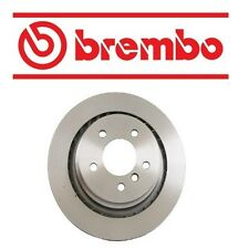NEW BMW E36 M3 Z3 Rear Driver Left Disc Brake Rotor Brembo 34 21 2 227 177 B
