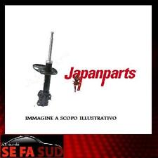 KIT 4 AMMORTIZZATORI JAPANPARTS ANTERIORI E POSTERIORI SKODA FABIA II (2006-2014