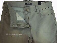 New Womens Marks & Spencer Grey Jeggings Size 12 Medium DEFECT