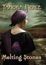 Melting Stones by Tamora Pierce (2008, Hardcover)