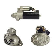 Si adatta MERCEDES ML250 2.2 CDI (166) 4-MATIC motore di avviamento 2011-On - 13801UK