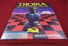 PC DOS:  Troika -  Paragon 1991