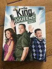 DVDs The King Of Queens Season 9