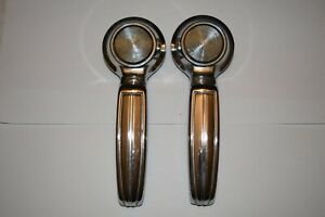 1960-1980'S OEM GM PONTIAC CHEVROLET OLDSMOBILE INTERIOR DOOR HANDLES 971478