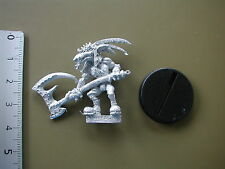 HOBGOBELIN CHAMPION HOBGOBLIN/RAL PARTHA FANTASY METAL MINI