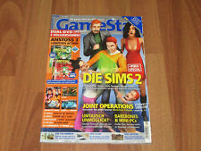 Vollversion Anstoss 3 + Anstoss Action GameStar 09/2004 PC Spiele Magazin