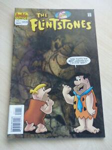 The Flintstones #1 Sept. 1995 Archie Comics