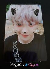 EXO Chanyeol Tempo Moderato Official Photocard