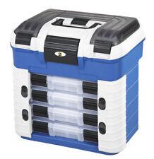 Behr Jumbo-sitz und Gerätebox Sitzkiepe Angelkasten Angelkoffer