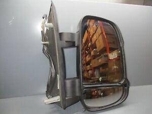 "Mirror for 2014-2019 Ram Promaster with Sensor Manual Folding Heated RH ""USED"""