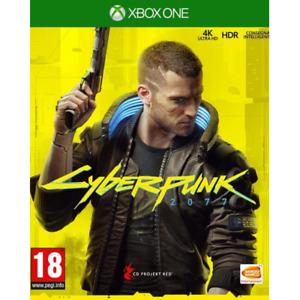 CYBERPUNK 2077 DAY ONE EDITION XBOX ONE  E SERIES X NUOVO SIGILLATO PAL ITALIANO