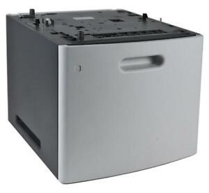 Lexmark MS710, MS812, MX711 Tray 2100 Sheet, 40X8161, 40G0804 - inc caster base
