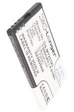 Batería 1300mAh tipo 523855AR para SAGEM 253491226 Van