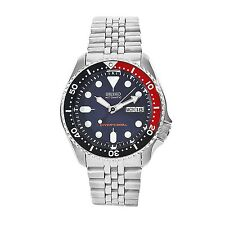 Seiko SKX009K2 Automatic Diver Stainless Steel Analog Men's Watch
