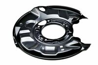 Mercedes-Benz CLC-Class 2008 - 2011 Rear Left Brake Disc Cover