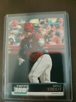 1x - ANGELS MIKE TROUT 2011 BOWMAN TOPPS SCOUTS TOP 100 PROSPECTS ROOKIE TP9