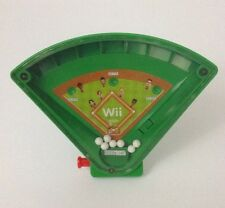 Nintendo Wii Pre Release Promotional Baseball Game Hand Held Toy Plastic 2006