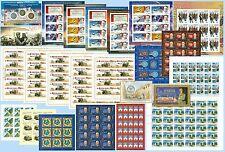 RUSSIA 2014 Q2 part of FULL YEAR Set in FULL SHEETS MNH FREE SHIPPING