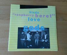 "Hindu Love Gods Raspberry Beret German 7"" Giant W9502 Garage Rock R.E.M. Prince"