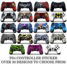 PS4 Controller Decal Sticker Skin Vinyl For Playstation Dualshock 4 Controller