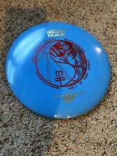 New Discraft Nuke Esp disc golf 172g blue Oregon