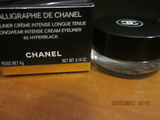 CHANEL calligraphie de chanel eyeliner in crema intenso 65 hyperblack-NEW!!