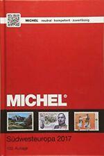 Michel Katalog Europa 2017 Band 2 (EK2) Südwesteuropa, NEU!!