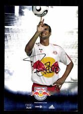 Alexander Zickler Autogrammkarte Red Bull Salzburg 2006-07 Original Sign+A 76812