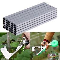 10000pcs/Set Tape Tool Binder Nail Tapener For Hand Tying Machine Tying Tapetool