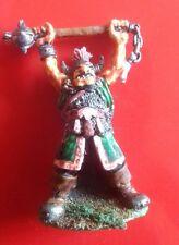 RR8 golfag Golgfag himself Regiment of Mercenary Ogres citadel pre-slotta leader
