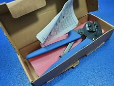 TYCO / AMP RATCHET CRIMP TOOL 58448-2 NEW SURPLUS 20-28 AWG LOT FREE SHIPPING