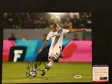 LANDON DONOVAN Autographed Autograph Auto Signed 11x14 Photo USMNT PSA/DNA