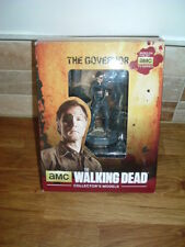 THE GOVERNOR  THE WALKING DEAD 3.5 INCH  ACTION FIGURE  NEW