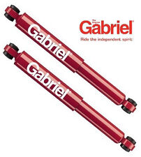 HYUNDAI I.H.C LIGHT COMMERCIAL VEHICLES 78-81 SCOUT GABRIEL SHOCK ABSORBER 42242