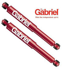 FORD FAIRLANE 3/82-88 ZK,ZL ALL MODELS GABRIEL SHOCK ABSORBER 42339