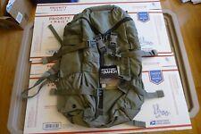 Brand New MYSTERY RANCH 3 Days discontinued Foliage Small yoke free USA shipping