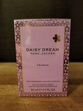 Daisy Dream Twinkle Marc Jacobs 1.7 oz Eau De Toilette Women's *NEW SEALED BOX*