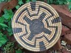 Antique Early 1900's Pima / O'odham Basket Tray