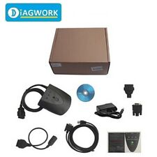 Latest Version HDS Scanner For Honda HDS HIM Diagnostic Tool with Double Board