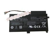 New listing Genuine Aa-Pbvn3Ab Battery For Samsung Np470R4E 470R5E 510R5E Nt370R5E Nt450R5E