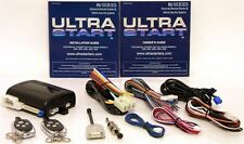 Ultrastart U1280-XR-PRO 2800 Foot Car Remote Starter Keyless Entry Ultra Start