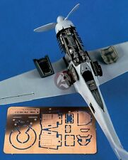 Verlinden 1/48 Focke-Wulf Fw 190D-9 Engine & Detail Set (for Tamiya kit) 1190