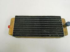 "450139004 INTERNATIONAL AMTRAN BUS V-CELL HEATER CORE 2"" X 4-3/8"" X 11 3/8"""