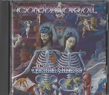 CATHEDRAL / THE CARNIVAL BIZARRE * NEW CD 1995 * NEU *